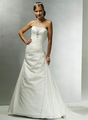 Bridal Amp Beyond New Fall 2007 Maggie Sottero Wedding Dresses