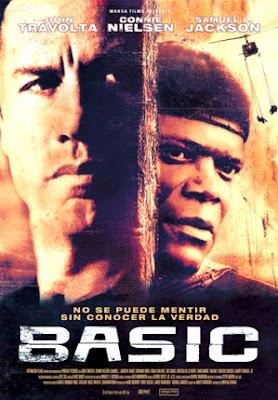 Basico y Letal (2003) | DVDRip Latino HD GDrive 1 Link