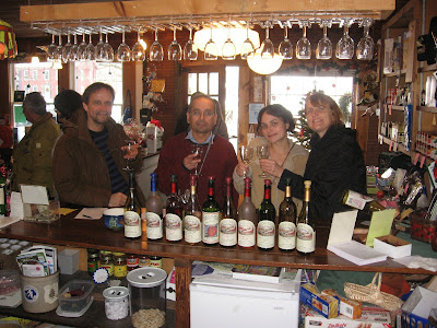 north river winery