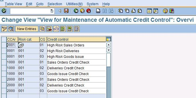 Release sales order credit check sap : Asia storm watch