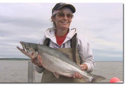 Alaska Governor Sarah Palin (R)