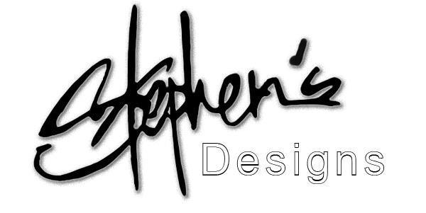 Stephen's Designs