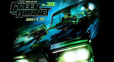 Film Green Hornet