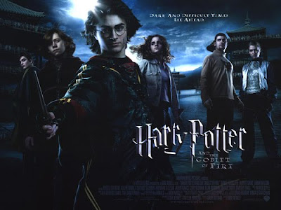Harry Potter 4 - Best movies 2005
