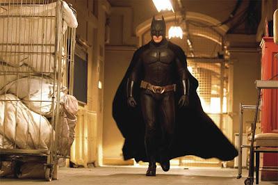 Batman Begins - Best Movie 2005