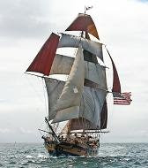The Hawaiian Chieftain