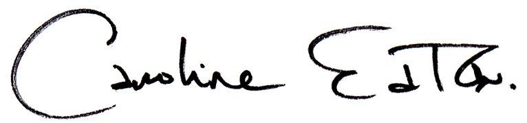 [CE+signature]