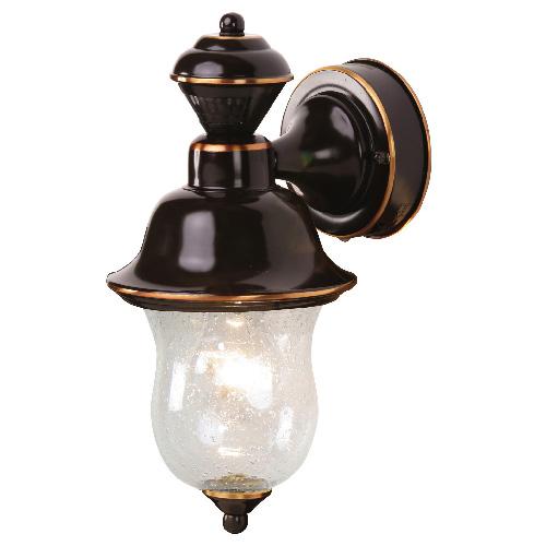 Mara House Heath Zenith Outdoor Sensor Wall Lamps