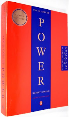 Robert Greene The 48 Laws Of Power Pdf