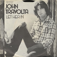 John Travolta S Albums Cult Oddities