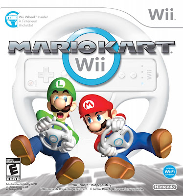 One Duck S Opinion Mario Kart Wii Review