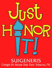 SNJH- capítulo sui-generis