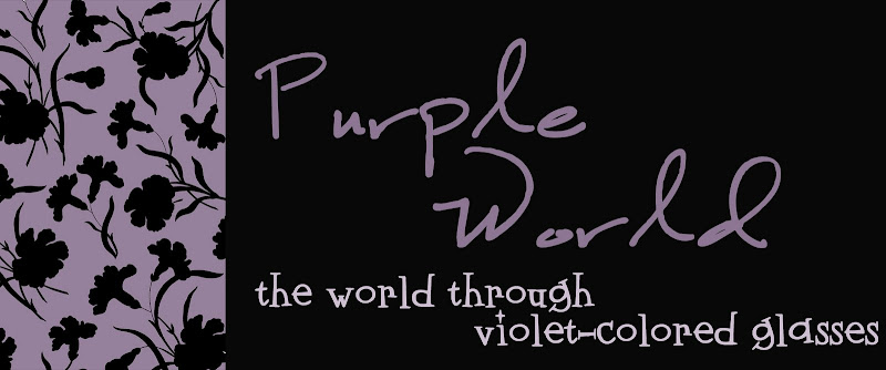 Purple World