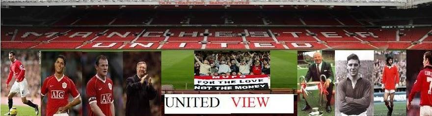 Manchester United | Cristiano Ronaldo