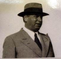 FRANCESCO GIANOTTI LANZO (TURIN) 1881 - BUENOS AIRES 1967