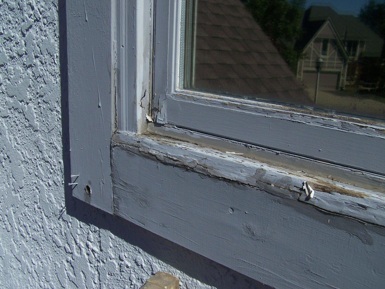 3r Homeworks A Rotten Window