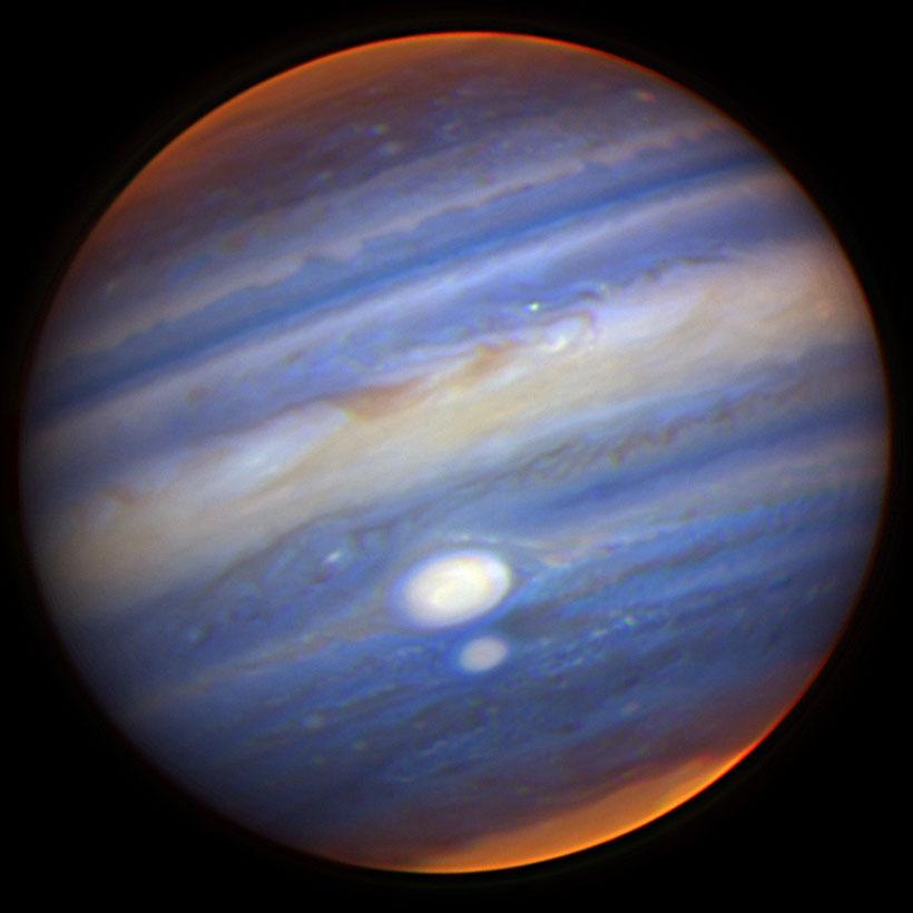 gambar planet hubble -#main