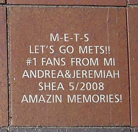 FANWALK BRICK