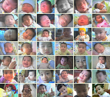 the many beautiful faces of our precious little ones