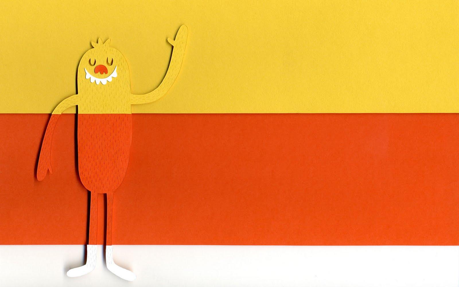 Wallpaper Candy Corn Wallpaper Iphone