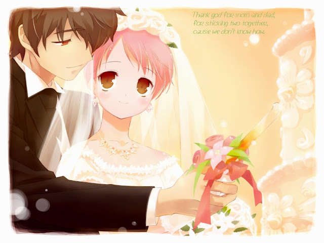 Anime Love Wallpapers: Anime Love Wallpapers For Desktop Background