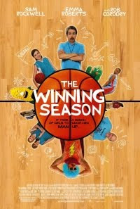 Winning Season le film