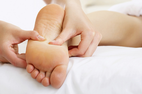 Foot Spasms 60