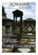 Mading Acta Surya edisi 14. Bulan Mei