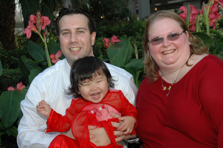 Adoption Day 2007