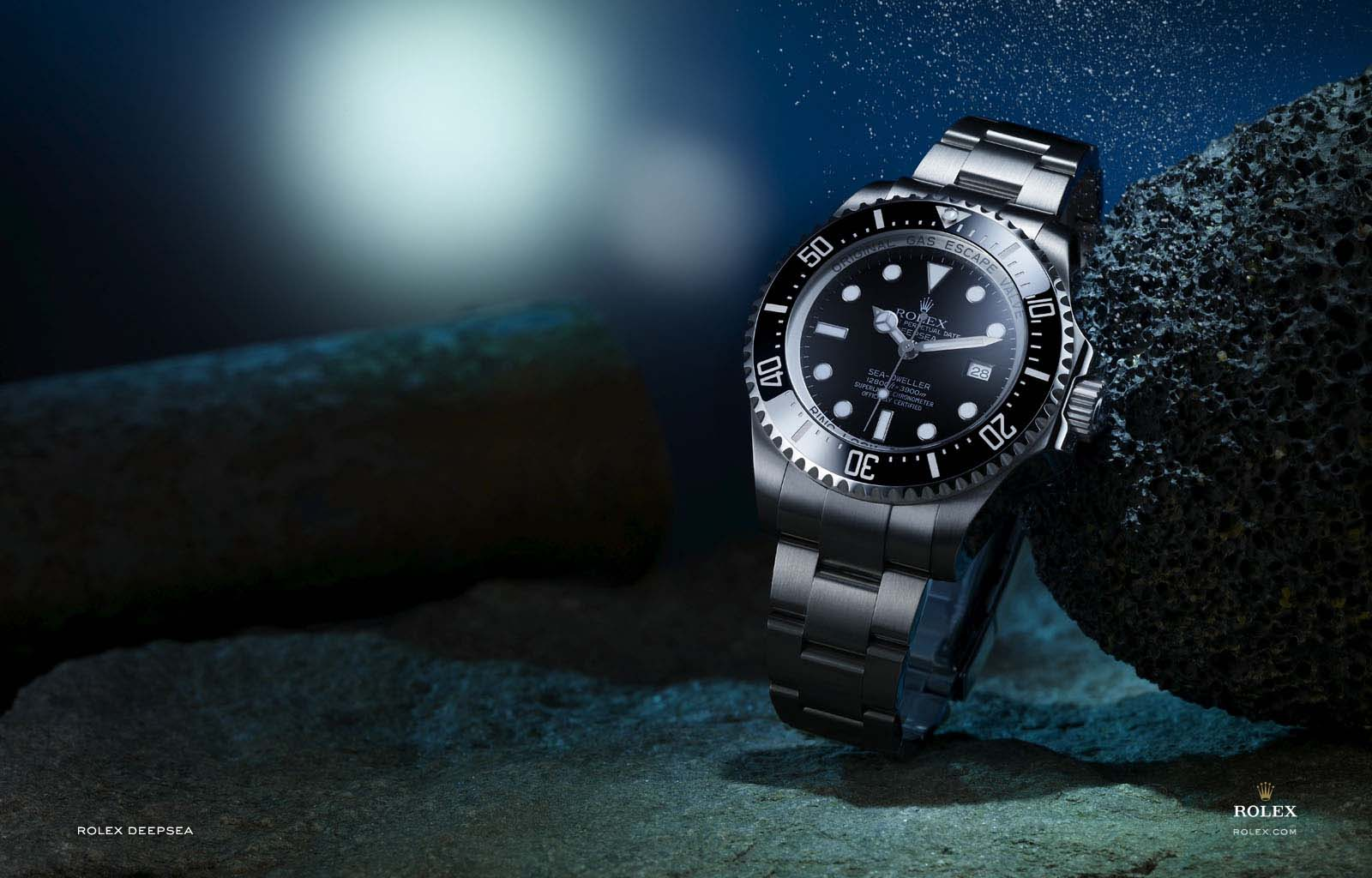 A MILLION OF WALLPAPERS.COM: ROLEX WATCHES WALLPAPERS