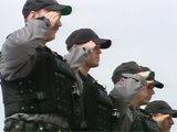 Toronto Emergency Task Force officers
