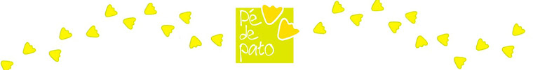 Pé de Pato