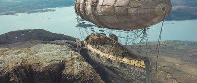 Pirates airship pdf