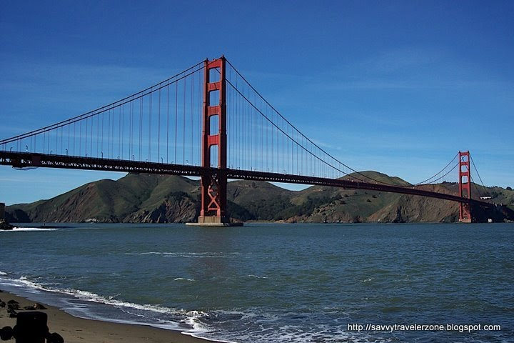 Travel Ideas And Tips Trip To San Francisco 3 Days