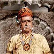 Prithviraj Kapoor Mughal E Azam | www.pixshark.com ...