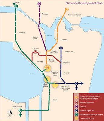 Streetcar Network – Seattle Transit Blog