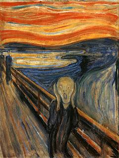 Edward Munch-Çığlık