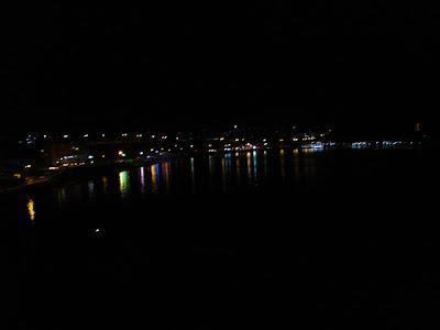 Hamzakoy gece-FenerPrakı'ndan