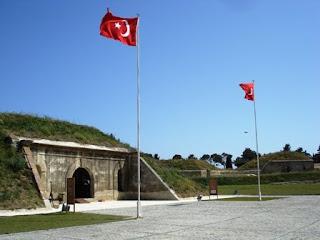 Namazgah Tabyası
