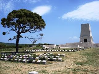 Lone Pine Anıtı