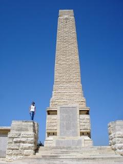 Helles Anıtı