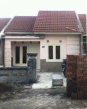 Rumahku nie.. lg tahap pembangunan