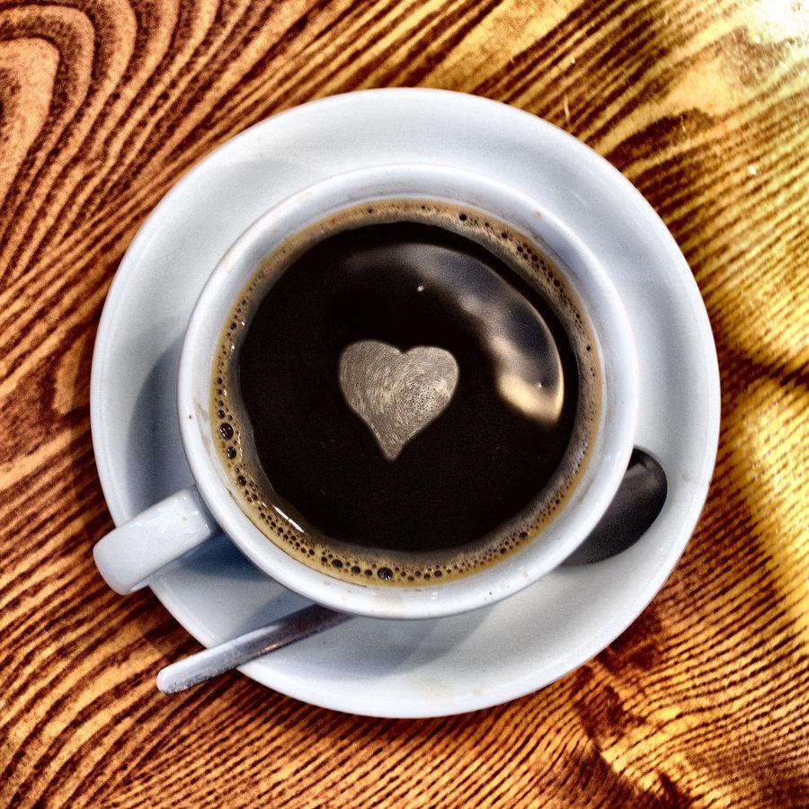 Wallpaper: Caffee