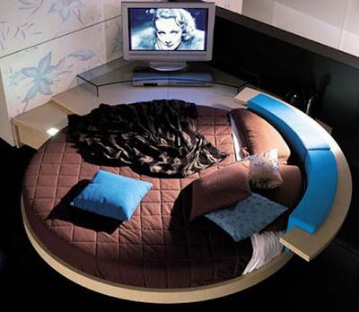 Top 10 hightech luxury beds