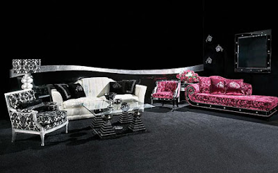 The Renowned German Manufacturer, Finkeldei Has Introduced Its Dazzling  Range Of Crystal Furniture âu20acœCrystal Editionâu20ac That Will Spruce Up Your  Home Like ...