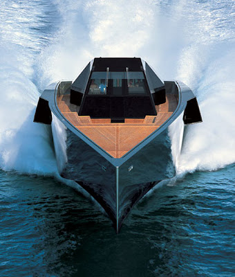 The 118 WallyPower Is One Of Most Eye Catching Yachts In Todays Luxury Boating Market Created By Monaco Based Wally