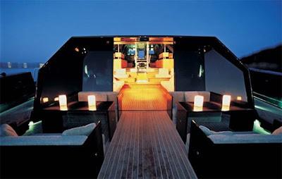 118 WallyPowerLuxury Yacht
