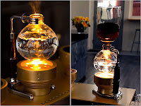 Accessoires, robots, gadgets et autres ustenstiles culinaires Japanese-siphon-coffee-maker