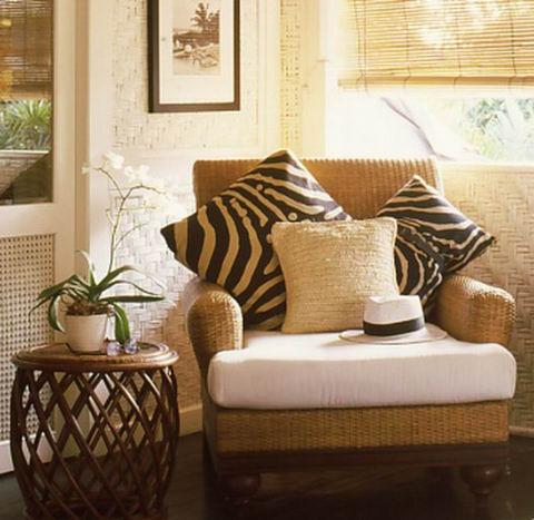 Haus Design African Design