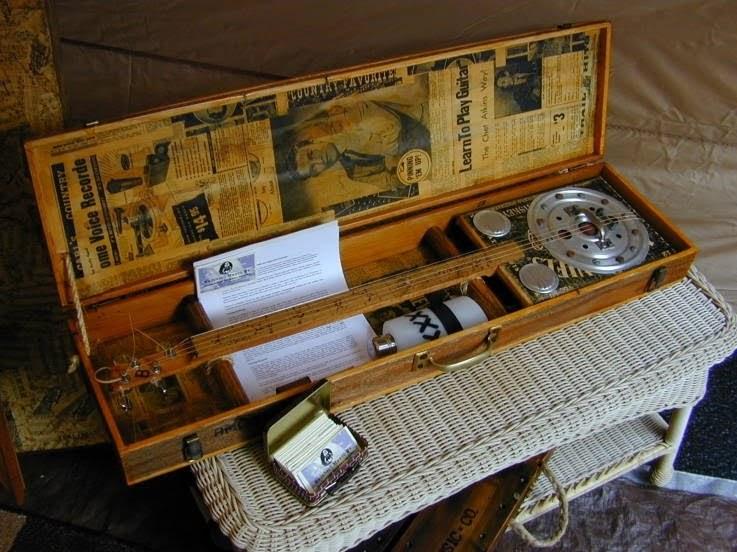 how to make a cigar box guitar resonator cigar box guitars. Black Bedroom Furniture Sets. Home Design Ideas